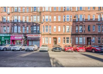 Thumbnail 1 bedroom flat for sale in Cumming Drive, Mount Florida, Glasgow