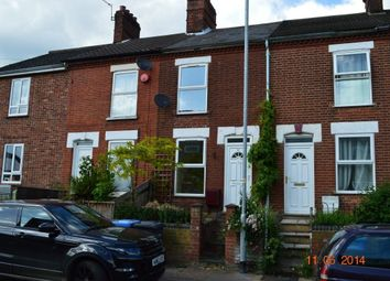 Thumbnail 3 Bed Property To Rent In Berners Street Norwich