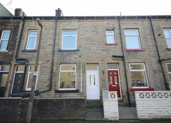 Thumbnail 3 bed terraced house for sale in Osborne Place, Todmorden