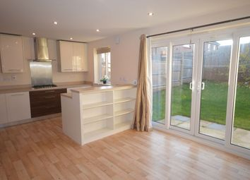 Thumbnail 4 bed detached house to rent in Westminster Avenue, Wakefield