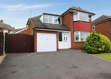 4 bed detached house for sale in Portreath Drive, Allestree, Derby DE22