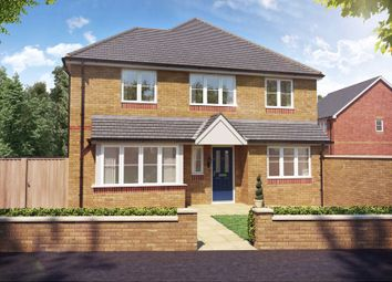 5 bed detached house for sale in The Oaks, Rickerscote Road, Stafford ST17