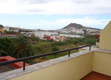 Thumbnail 3 bed town house for sale in Visvique, Arucas, Spain