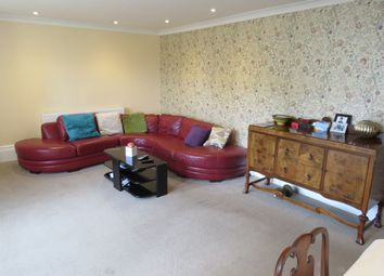 Thumbnail 3 bed flat for sale in Bourne Close, Westbourne, Bournemouth