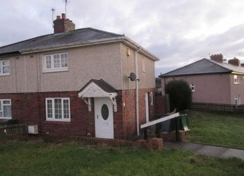 Thumbnail 2 bedroom semi-detached house to rent in Laurel Road, Dudley
