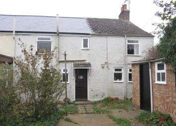 Thumbnail 3 bedroom cottage for sale in Selwyn Farm, South Brink, Wisbech, Cambridgeshire