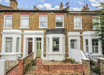 Thumbnail 3 bed property to rent in Myrtle Road, London