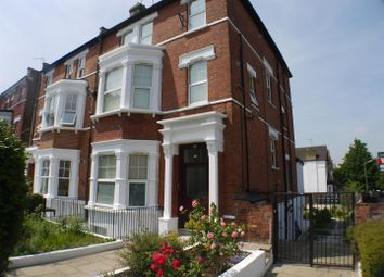 Thumbnail 2 bed flat to rent in Nether Street, Finchley