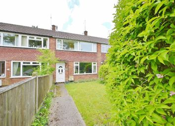 Thumbnail 3 bedroom terraced house for sale in Sandhurst Road, Tunbridge Wells