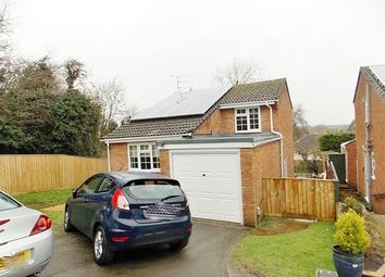 4 bed detached house for sale in Cloverlands, Swindon, Wilts SN25