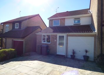 Thumbnail 5 bed shared accommodation to rent in Harrow Down, Winchester