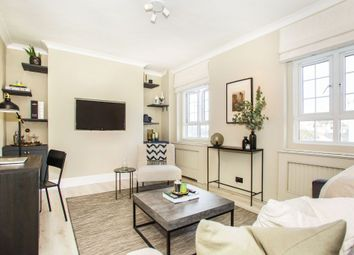 Thumbnail 2 bed property for sale in Sutton Courtenay House, London