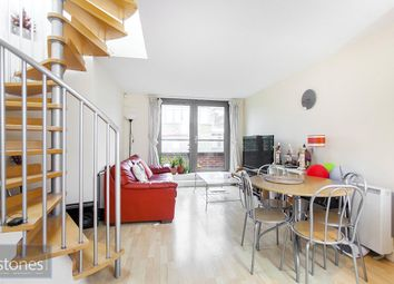 Thumbnail 3 bed property to rent in Stanton House, 620 Rotherhithe Street, London