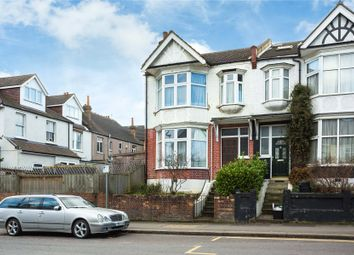 Thumbnail 3 bed semi-detached house for sale in George Lane, London