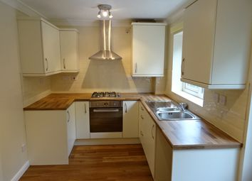 Thumbnail 2 bed semi-detached house to rent in Larch Drive, Cross Inn, Pontyclun