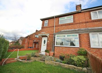Thumbnail 3 bed semi-detached house for sale in Maple Road, Darlington