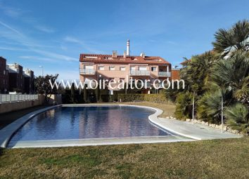 Thumbnail 4 bed apartment for sale in Cubelles, Cubelles, Spain