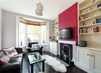 Thumbnail 3 bed terraced house for sale in Edithna Street, London