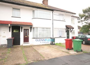 2 bed terraced house for sale in Lewins Way, Cippenham, Slough SL1