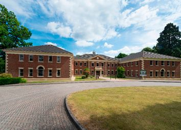 Thumbnail Office to let in Ashurst Manor, Ashurst Park, Church Lane, Ascot