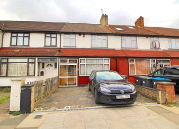 Thumbnail 3 bed terraced house for sale in St. Joseph's Road, Edmonton