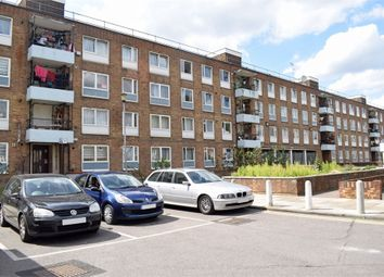 Thumbnail 3 bed flat for sale in Somerford Grove Estate, London