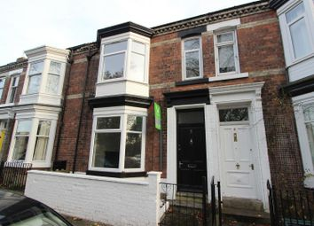 Thumbnail 3 bed town house for sale in Victoria Embankment, Darlington