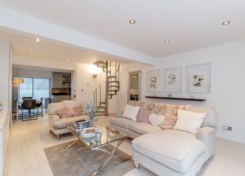 3 bed terraced house for sale in Novello Street, London SW6