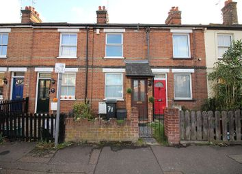 Thumbnail 2 bed terraced house for sale in Lower Anchor Street, Chelmsford, Essex