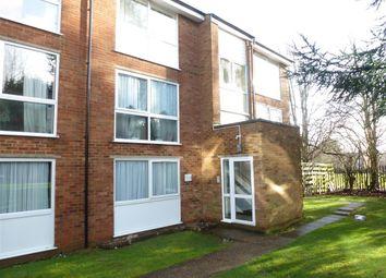 Thumbnail 1 bed flat for sale in Epping Green, Hemel Hempstead