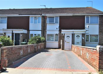 2 bed terraced house for sale in Rivington Crescent, London NW7