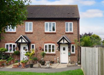 Thumbnail 3 bed end terrace house to rent in The Darlingtons, Rustington, Littlehampton