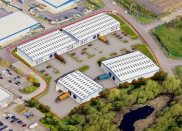 Thumbnail Light industrial for sale in Steel Park Trading Estate Wednesfield, No Town