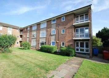 Thumbnail 2 bedroom flat to rent in Sandringham Court, Slough