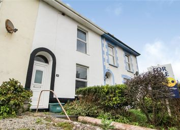 Thumbnail 2 bed terraced house for sale in Meddon Street, Bideford