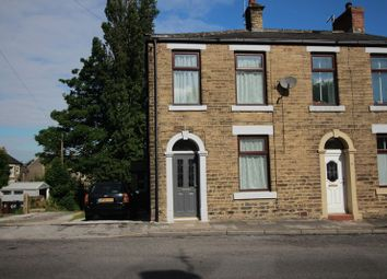 Thumbnail 3 bed end terrace house for sale in Victoria Street, Glossop