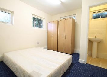 Thumbnail 1 bed property to rent in Woolstone Road, London