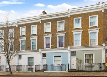 Thumbnail 3 bed flat for sale in Sharpleshall Street, Primrose Hill, London