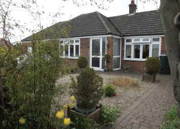 Thumbnail 3 bed detached bungalow to rent in Autumn Close, Thetford