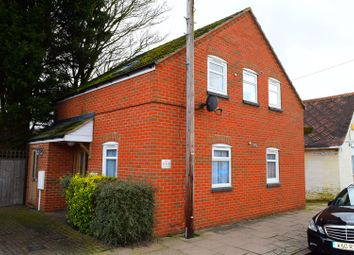 Thumbnail 2 bed block of flats for sale in Oakwood Road, Kingsley, Northampton