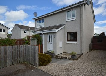 Thumbnail 2 bed flat to rent in Aspen Place, Culloden, Inverness