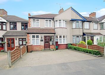 Thumbnail 4 bed end terrace house for sale in Portland Avenue, Sidcup, Kent