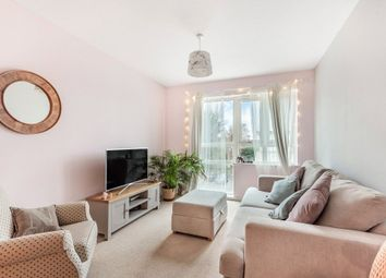 Thumbnail 1 bed flat for sale in Burway Close, South Croydon