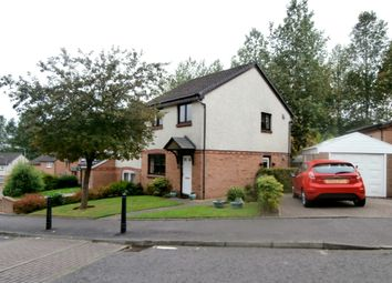 Thumbnail 3 bed semi-detached house for sale in Gardenside Grove, Carmyle, Glasgow