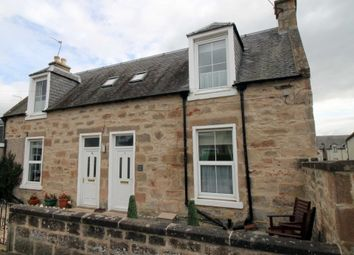Thumbnail 1 bed semi-detached house for sale in Society Street, Nairn