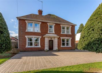 4 bed detached house for sale in Oxford Road, Banbury, Oxfordshire OX16