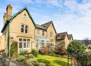 Thumbnail 5 bed property for sale in Green Head Lane, Utley, Keighley