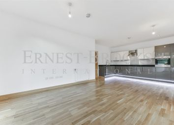 Thumbnail 1 bed flat for sale in The Stamford, Rivermill Lofts, Abbey Road, Barking
