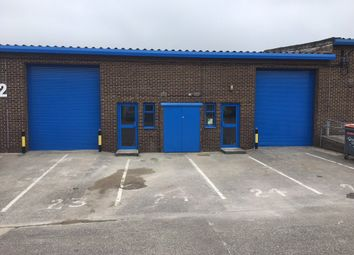 Thumbnail Light industrial to let in Sea King Road, Lynx Trading Estate, Yeovil