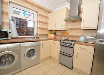 Thumbnail 2 bed terraced house for sale in Duke Street, Clayton-Le-Moors, Accrington, Lancashire